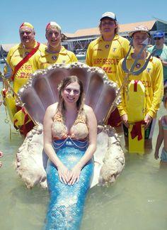 Real Life Mermaids, Mermaid Mermaid, Perth, Amelia, Her Hair, Summer Time, Magazine, Daylight Savings Time, Magazines