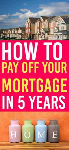 this mortgage payoff calculator shows you how much interest you save