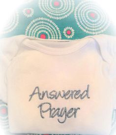 Answered Prayeronesie by PerSEWnallyYours82 on Etsy, $13.00