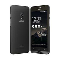 【国内正規品】ASUSTek ZenFone5 ( SIMフリー / Android4.4.2 / 5型ワイド / microSIM / 16GB / LTE / ブラック ) A500KL-BK16 ASUSTek http://www.amazon.co.jp/dp/B00ORDK146/ref=cm_sw_r_pi_dp_3Bqjvb01QGN41