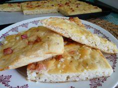 Fotorecept: Meteník - chlebový posúch Dairy, Cheese, Ethnic Recipes, Food, Basket, Eten, Meals, Diet