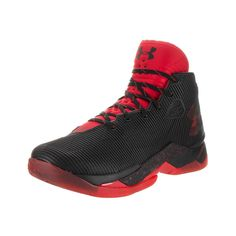 e599cff0ab9d Cool down feet during lighting fast games with these Under Armour UA Curry  2.5 basketball shoes