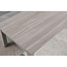 Mauzy 3 Piece Coffee Table Set