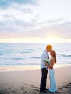 Maui wedding. Love. Photography by wendylaurel.com