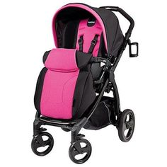 Special Offers - Peg Perego Book Plus Stroller (Fuchsia) - In stock & Free Shipping. You can save more money! Check It (October 05 2016 at 05:34PM) >> http://babycarseatusa.net/peg-perego-book-plus-stroller-fuchsia/