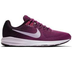 cheap for discount 4cabc 9ab08 Nike W Air Zoom Structure 21 löparsko TEA BERRY ICED LILAC-PORT WINE