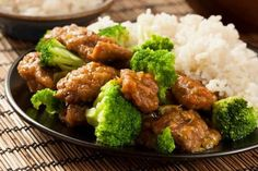 Weight Watchers Beef and Broccoli. Strips of beef and broccoli are quickly stir-fried in a large skillet or wok to create an easy, healthy and delicious dinner thats ready in minutes. I love that this Weight Watchers beef and broccoli stir fry recipe has a streamlined list of ingredients and requires minimal chopping. Important considerations at dinnertime after a long busy day! 188 calories / 6 WWPP https://simple-nourished-living.com/2014/05/weight-watchers-beef-and-broccoli/