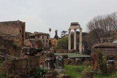 #Fori_Romani #Roma
