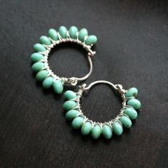 https://www.etsy.com/listing/246681549/handmade-wire-wrapped-hoops-aqua-green?ga_order=most_relevant
