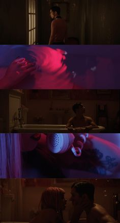 Soap / Color Scheme (2015), d. Melanie Martinez, d.p. Josh McKie