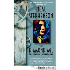 The Diamond Age (Bantam Spectra Book) eBook: Neal Stephenson: Amazon.ca: Kindle Store