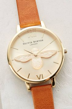 Anthropologie's New Arrivals: Olivia Burton Watches - Topista