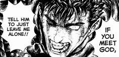 Berserk #manga #guts