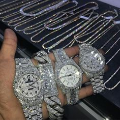 Among the vast variety of luxury watch brands, the major ones are Longines, Omega, TAG Heuer, Rado and others. They create the best quality watches which entertains its huge fanbase. Luxury Watch Brands, Luxury Watches For Men, Luxury Jewelry, Custom Jewelry, Casio G Shock Watches, Jewelry Accessories, Bling, Jewels, Instagram