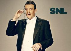 i love jason segel <3