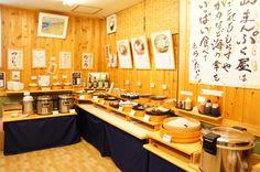 江ノ島でしらす食べ放題!「まんぷく屋十大」のバイキングのコスパは一度体験すべき - みんなのごはん