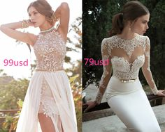 Gorgeous dresses we provide in the lowest price. If I were you, I will not miss it. Even if you do not need it now in summer, but it is a good idea to keep it for the coming party. www.suzhoudress.com