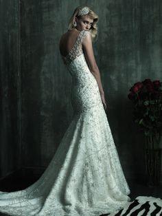 Allure Bridal 2011 C188