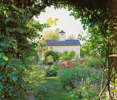 turkeyhill-garden