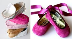 Adorable Shoes for Babies http://blogs.babble.com/family-style/2012/06/25/10-adorable-shoes-for-babies/