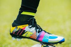 "A Closer Look at the Nike Mercurial Superfly ""What The"""