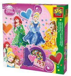 Creative Bügelperlenset Disney Princess