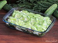 Celery, Cabbage, Yummy Food, Vegetables, Kitchens, Delicious Food, Vegetable Recipes, Veggie Food, Cabbages