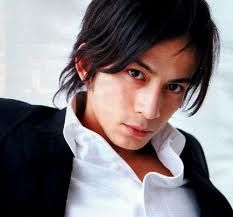 岡田准一 idol actor
