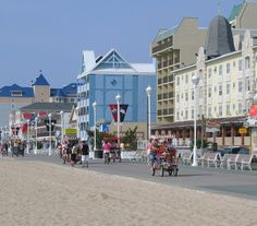 ocean city md. - everyone I talk to goes here for a mini beach vacation wonder if I can talk Ben into going. It looks so cute!!!