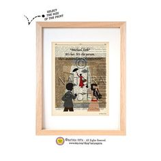 Mary Poppins flying nanny quote dictionary by naturapicta on Etsy, $5.99 © NATURA PICTA All Rights Reserved