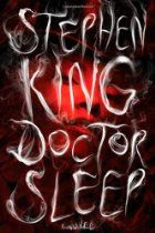 Stephen King's newest novel, Doctor Sleep. A sequel to The Shining. Every summer I read a stephen king book Es Stephen King, Stephen King Doctor Sleep, Shining Stephen King, Stephen King Books, Steven King, Great Books, New Books, Books To Read, Fall Books