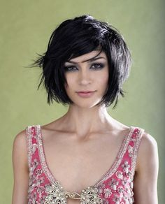 Four Ways to Wear Modern Bob Hairstyles hot bob hairstyles – Hair Styles | Short, Prom & Celebrity Hairstyles | Hair Care- The Hairstyle Blog