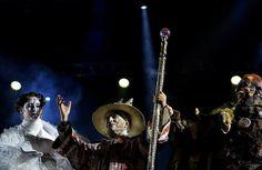 Sexta-feira 13 é dia de celebração em Montalegre - JN