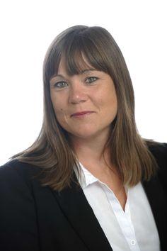 Michelle Barr