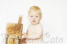 Baby - Kinderfotografie-Foto van Cato