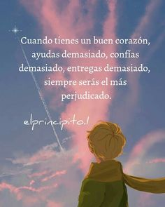 Dear Friend Quotes, Book Quotes, Me Quotes, Funny Phrases, Stranger Things Netflix, Special Quotes, The Little Prince, Just Smile, Spanish Quotes