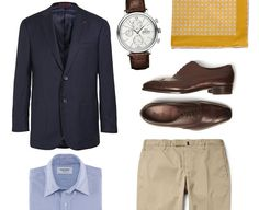 Timeless Clothing for Men - Best Men's Clothes to Buy Now - Esquire #mens #fashion #esquire