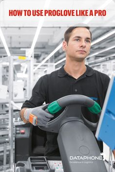 ProGloves are intelligent gloves that enable employees to work faster, safer, and more ergonomically and increase efficiency in the manufacturing & logistics industry. Business Intelligence, Enabling, Gloves, Hardware, Computer Hardware, Mittens