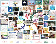 Recreation and Relaxation Mindmap Complete – Click to Visit Page, http://www.onecommunityglobal.org/recreation-and-relaxation-lesson-plan/