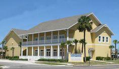 Beaches Museum Wedding Venue  in Jacksonville Beach Florida