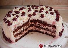 Greek Desserts, Greek Recipes, No Bake Desserts, Dessert Recipes, Brenda, Recipe Images, Cupcake Cookies, Cupcakes, Tiramisu