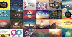 Get a free starter bundle from our massive 60,000 church graphics, templates & video library. All we need is an email address! Sign up now: http://sharefaith-graphics-signup.instapage.com/ #ChurchMedia - Or get all 70,000 graphics today! MASSIVE Easter 25% off sale happening now! Ends March 27, 2016.