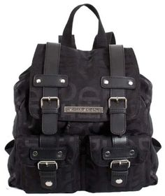 Amazon.com: Harley-Davidson® Women's Jacquard Black Backpack. Large 12 H X 16 W-Inches. Fully Lined. HD3411J-BLK: Clothing