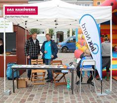 Signal Iduna auf dem Alten Markt