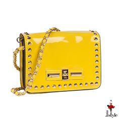 Geanta Anda - yellow bag