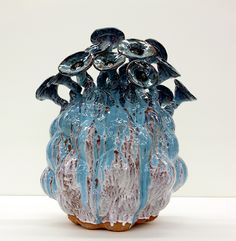 Ceramics, David Hicks, Artist