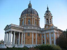 Basilica di Superga.jpg Туринб 18в.