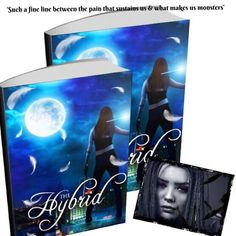 'Such a fine line between the pain that sustains us & what makes us monsters#IARTG #YA #ASMSG http://amzn.to/1FpGBve