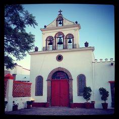 Misión La Muralla @ Querétaro