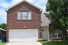 1345 Westview Dr, Garland, TX 75040. 4 bed, 2.1 bath, $199,000. Beautiful 2 story ho...